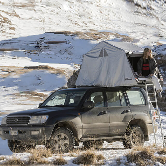 Overzone Accessories - Autohome Roof Top Tents