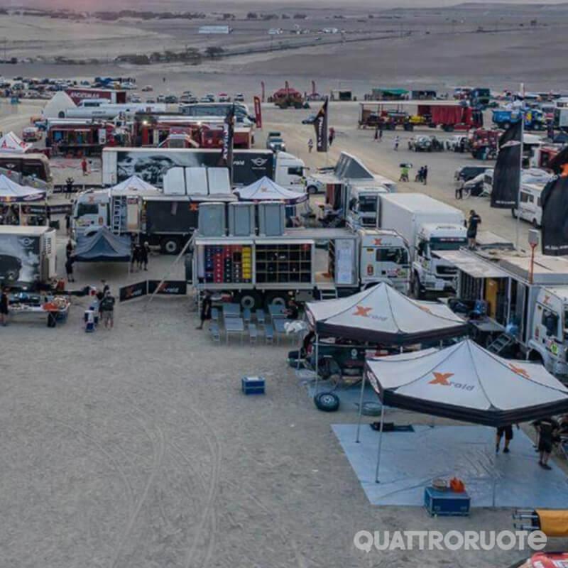 Autohome Dachzelt - Roof Top Tents Dakar